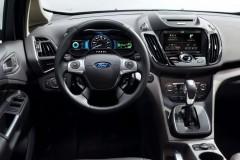Ford C-Max minivena foto attēls 3