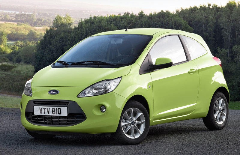 Ford Ka  Photo Image