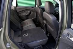Ford Kuga foto attēls 2