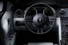 Ford Mustang kupejas foto attēls 9