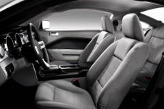 Ford Mustang kupejas foto attēls 6