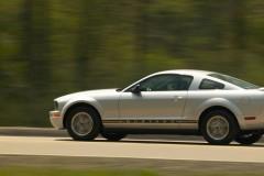 Ford Mustang kupejas foto attēls 3