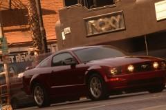 Ford Mustang kupejas foto attēls 2