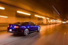 Ford Mustang kupejas foto attēls 13