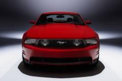 Ford Mustang kupejas foto attēls 11