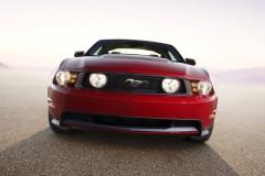 Ford Mustang kupejas foto attēls 14