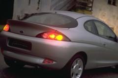 Ford Puma kupejas foto attēls 5
