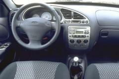 Ford Puma kupejas foto attēls 4