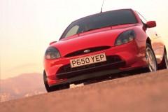 Ford Puma kupejas foto attēls 3