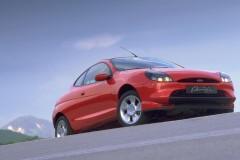 Ford Puma kupejas foto attēls 12