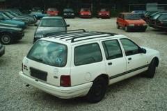 Ford Sierra universāla foto attēls 9