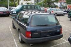 Ford Sierra universāla foto attēls 4