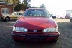 Ford Sierra universāla foto attēls 3