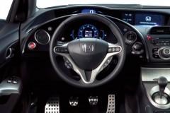 Honda Civic 3 durvis hečbeka foto attēls 11