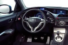 Honda Civic 3 durvis hečbeka foto attēls 2