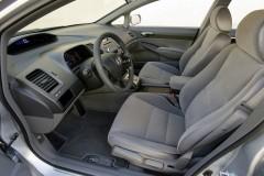 Honda Civic sedana foto attēls 4