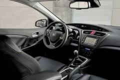 Honda Civic universāla foto attēls 2