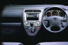 Honda Stream minivena foto attēls 7