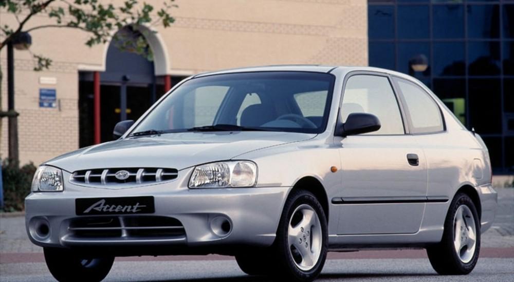 hyundai accent 3 door hatchback 1999 2003 reviews. Black Bedroom Furniture Sets. Home Design Ideas