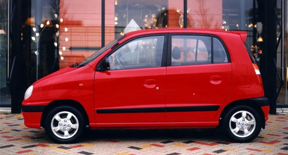 hyundai atos hatchback 1999 2002 opiniones datos tecnicos precios coche abc