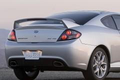 Hyundai Coupe kupejas foto attēls 1