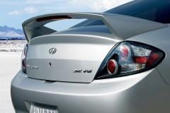 Hyundai Coupe kupejas foto attēls 15