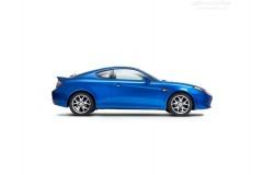 Hyundai Coupe kupejas foto attēls 17