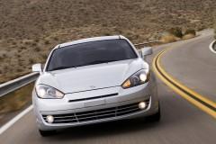 Hyundai Coupe kupejas foto attēls 20