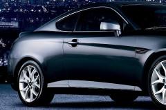 Hyundai Coupe kupejas foto attēls 6