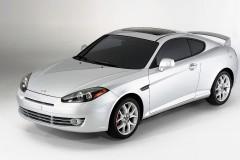 Hyundai Coupe kupejas foto attēls 11