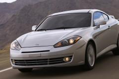 Hyundai Coupe kupejas foto attēls 19