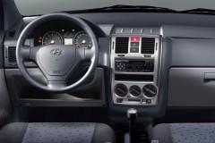 Hyundai Getz hečbeka foto attēls 3