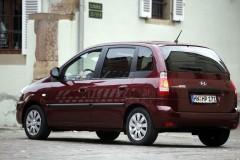 Hyundai Matrix minivan foto 5