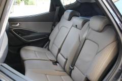 Hyundai Santa FE foto attēls 10