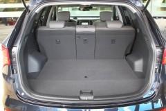 Hyundai Santa FE foto attēls 4