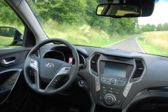 Hyundai Santa FE foto attēls 15