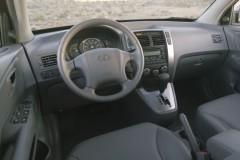 Hyundai Tucson foto attēls 16