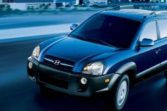 Hyundai Tucson foto attēls 17