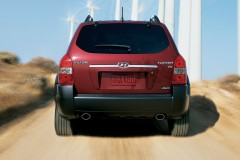Hyundai Tucson foto attēls 18