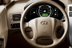 Hyundai Tucson foto attēls 11