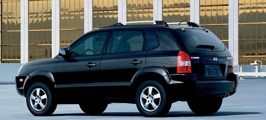 Hyundai Tucson reviews reviews, technical data, prices