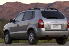 Hyundai Tucson foto attēls 7