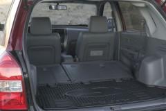 Hyundai Tucson foto attēls 6