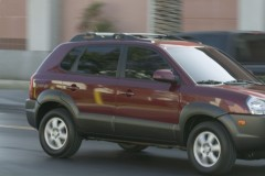 Hyundai Tucson foto attēls 4