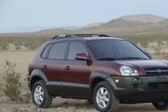 Hyundai Tucson foto attēls 2