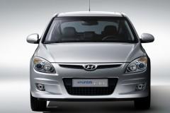 Hyundai i30 hečbeka foto attēls 1