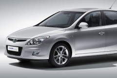 Hyundai i30 hečbeka foto attēls 2