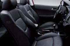 Hyundai i30 hečbeka foto attēls 3