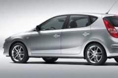 Hyundai i30 hečbeka foto attēls 8
