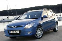 Hyundai i30 universāla foto attēls 12